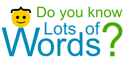 Image result for lots of words